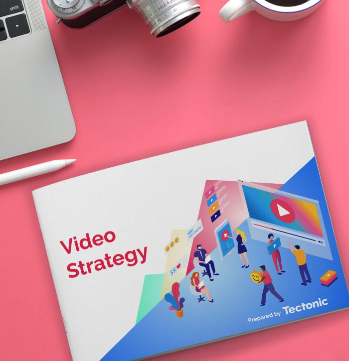 Video Strategy Insert